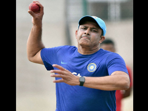 Flashback: When Kumble took all 10 wickets to rewrite ...