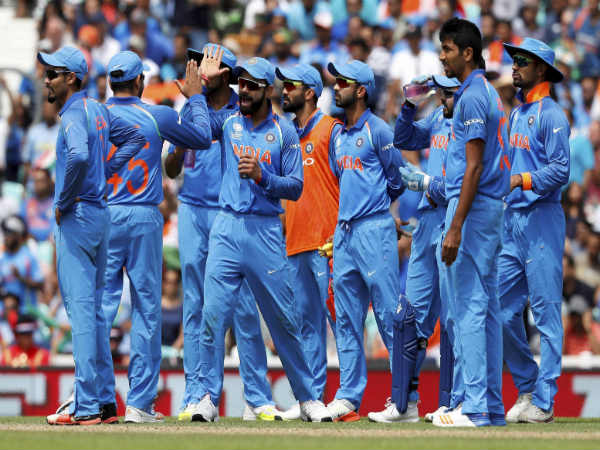 India are favourites to win the Champions Trophy on Sunday (June 18)