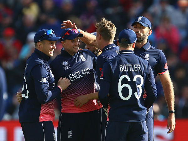 ICC Champions Trophy 2017: Dominant England beat New Zealand by 87 runs; storm into semis
