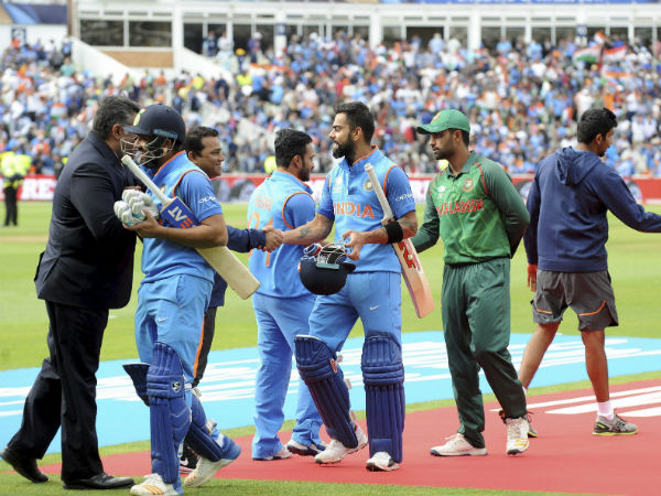 Champions Trophy final: India Vs Pakistan: Schedule, Venue, TV and Live streaming info