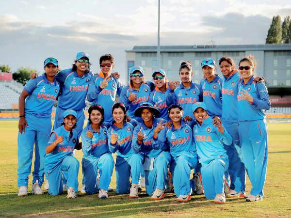 Goddesses Cricket Will Be Worshiped Says Proud Father Suresh Prabhu