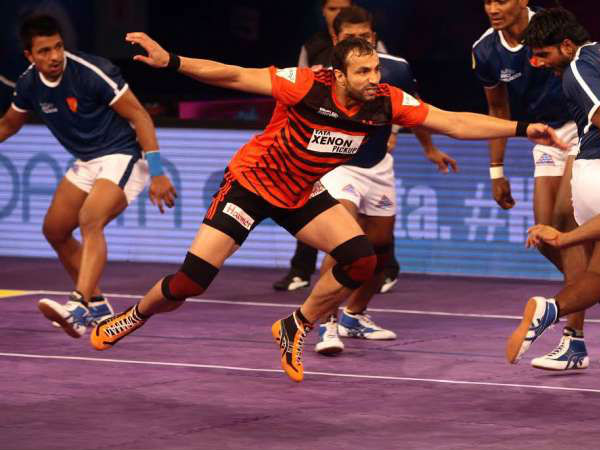 Full Schedule Pro Kabaddi League Season 5 July 28 October