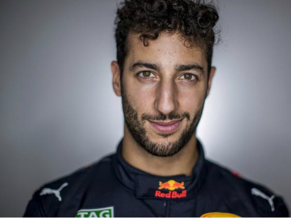 Formula 1 Daniel Ricciardo Fastest At Hungary Grand Prix S First Practice