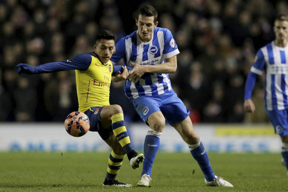 Real Madrid Eye Arsenal Forward Alexis Sanchez