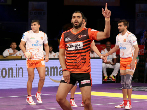 Pro kabaddi league 2017 anup kumar accepts challenge thrown by pro kabaddi league 2017 anup kumar accepts challenge thrown by ravindra jadeja and hardik pandya thecheapjerseys Gallery