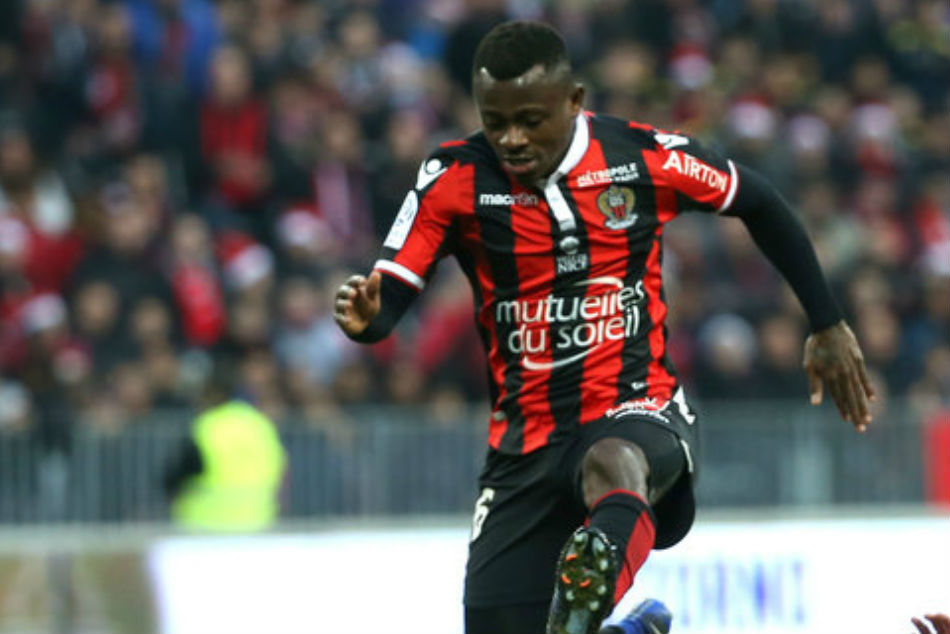 Jean Michael Seri set for Premier League switch