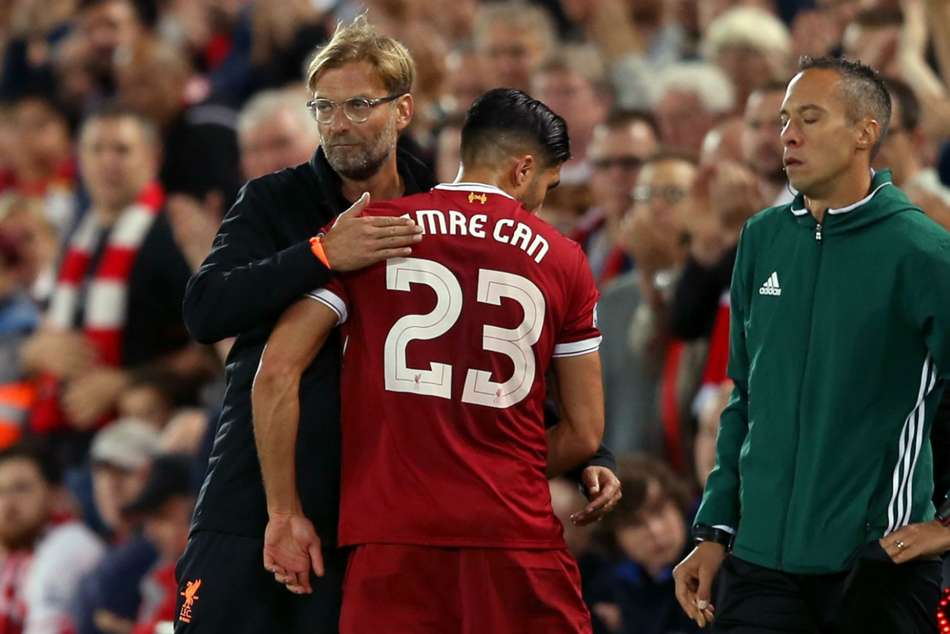 Klopp Impressed With Liverpool Squad And Happy For Window To Close