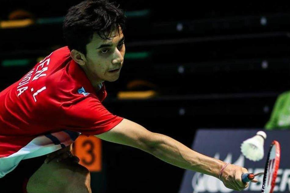 Lakshya Rutvika Score Wins On Day 2 National Badminton