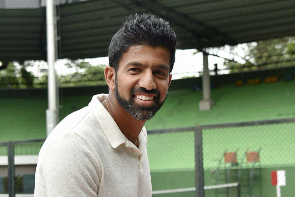 Rohan Bopanna Photos