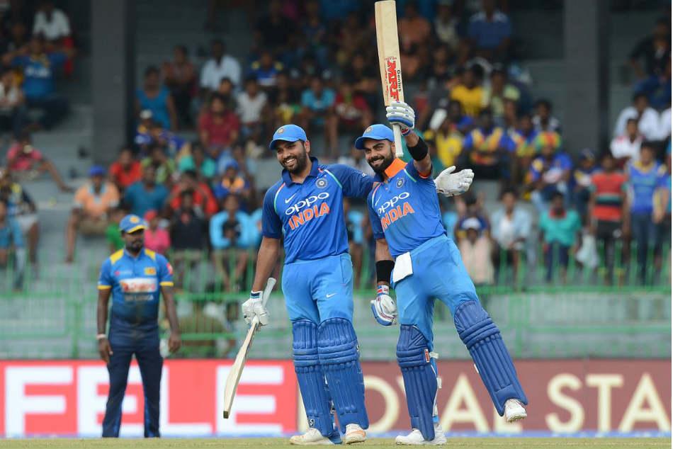 Indian Team For Sri Lanka Tour  Odi