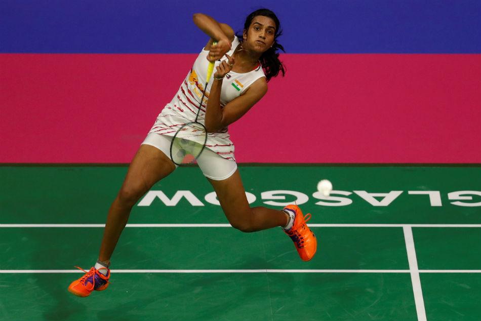 Sindhu Goes Down Fighting Final
