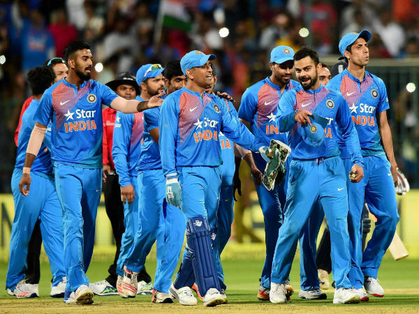 Image result for BCCI declares India-Sri Lanka series schedule