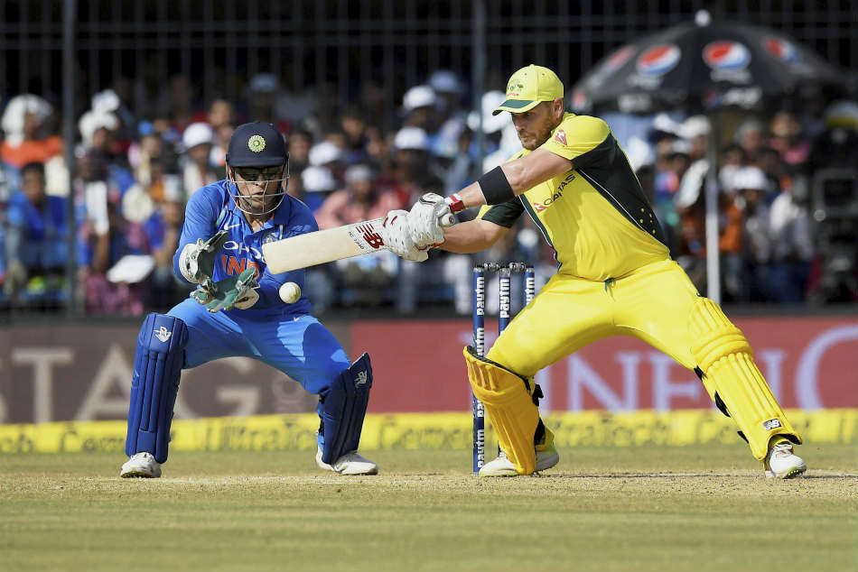 India Vs Australia 3rd Odi Match Report Indore