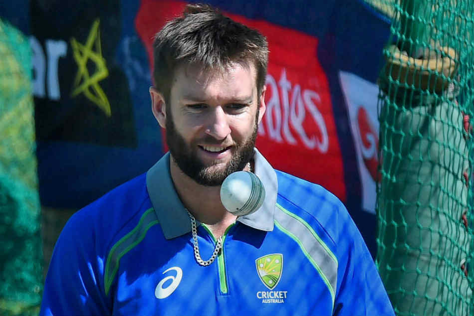 Andrew Tye To Replace Cummins In T20s