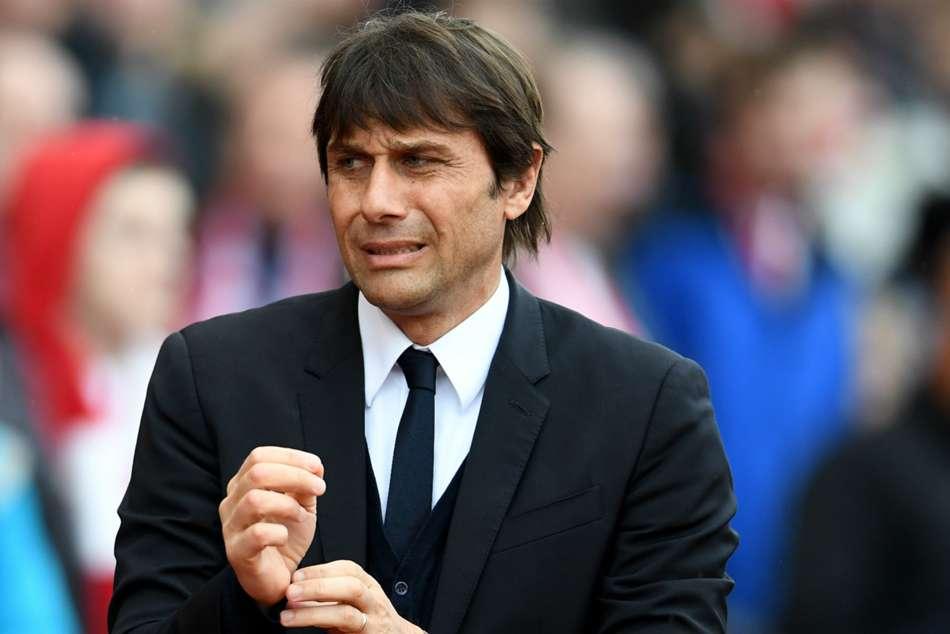 I Hope Pedro Is Luckier The Future Antonio Conte