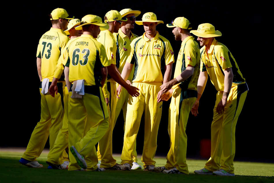 Australia warm up in style, thrash Board President's XI by 103 runs; Agar shines with ball