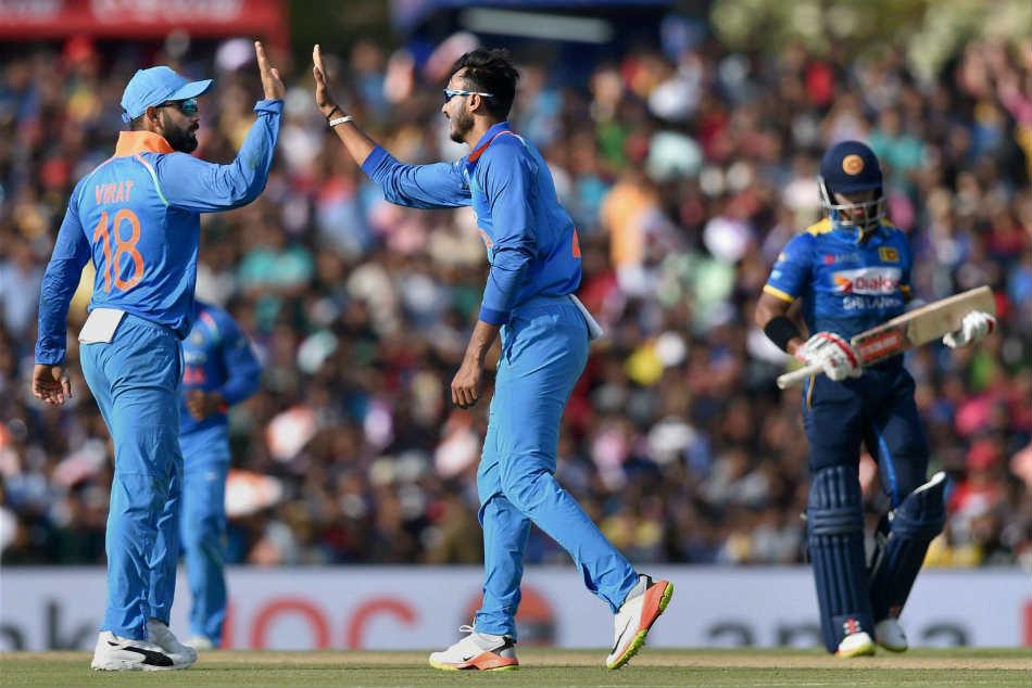 Bcci Announce India Squad Last 2 Odis Jadeja Dropped Axar Patel Comes Back