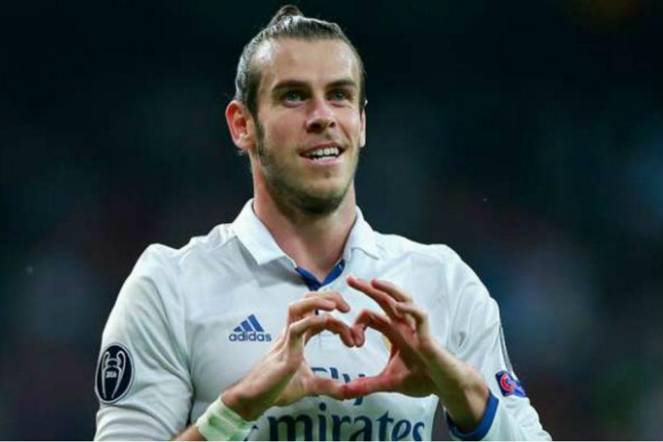 Gareth Bale Sparks Three Way Transfer Battle