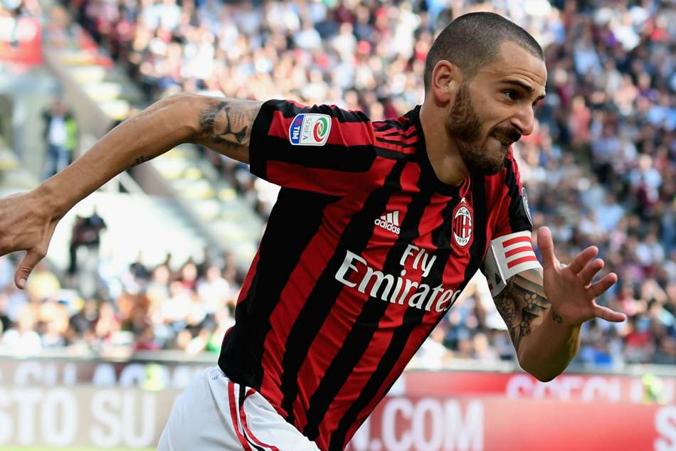 Allegri Not The Reason For Bonuccis Juve Exit Wife Serie Ac Milan