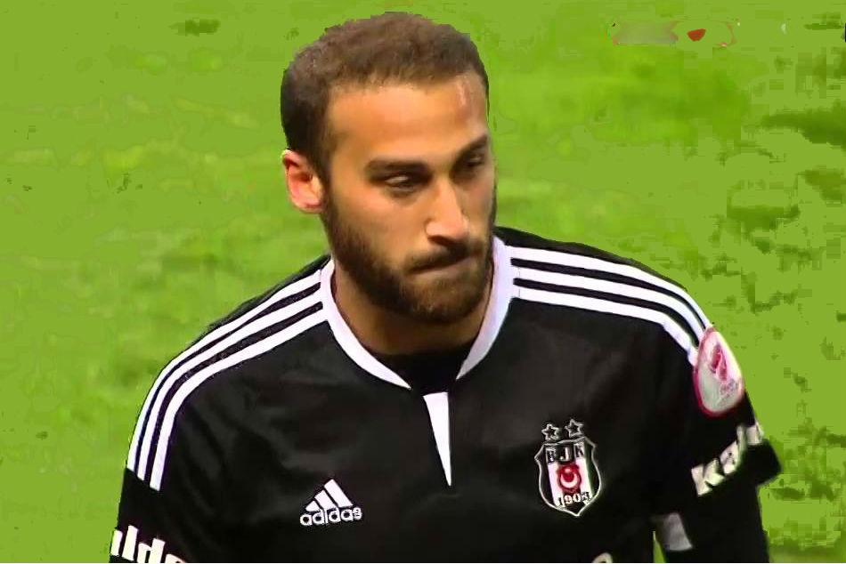 Tottenham Keen On Turkish International Forward Cenk Tosun