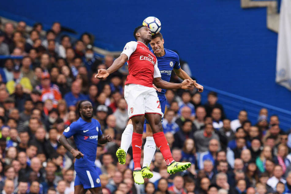 Chelsea 0 0 Arsenal Five Talking Points From The Game