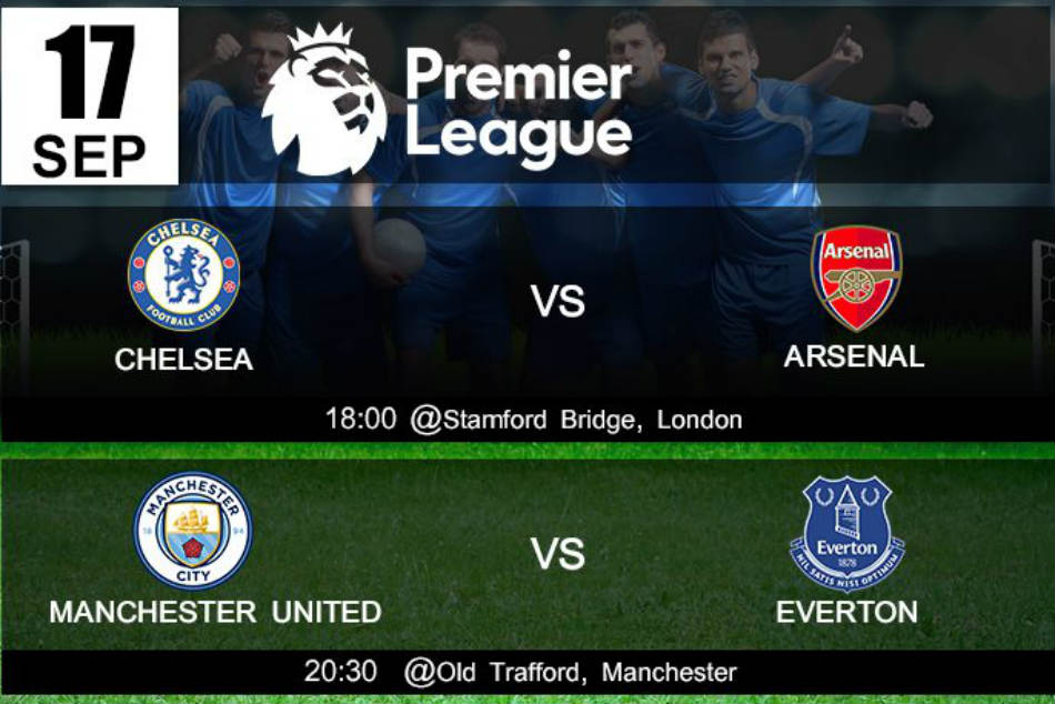 Chelsea Vs Arsenal Three Key Battles Those Could Decide Game S Outcome