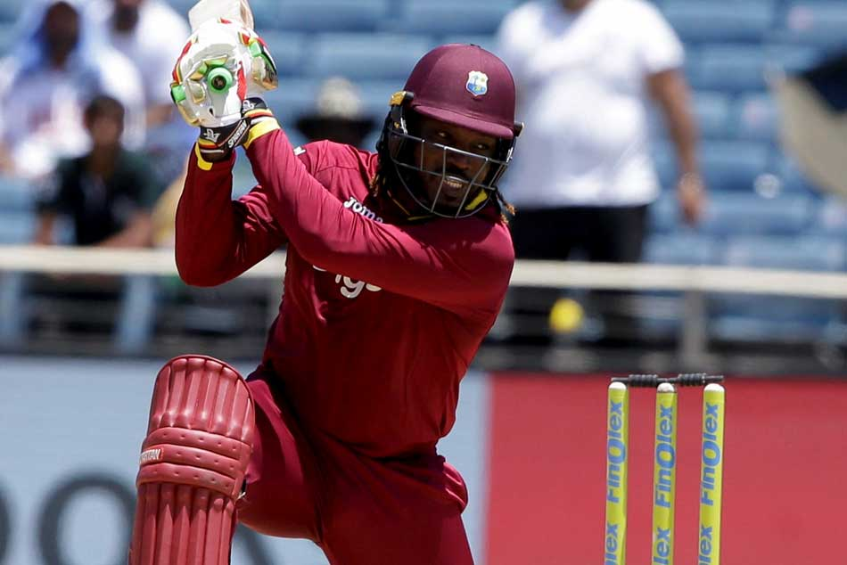 Chris Gayle Good Go Says Windies Skipper Jason Holder