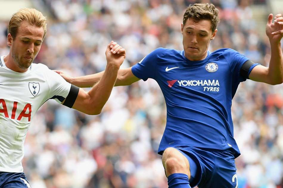 Conte Backs Christensen To Replace David Luiz For Key Chelsea Triple Header
