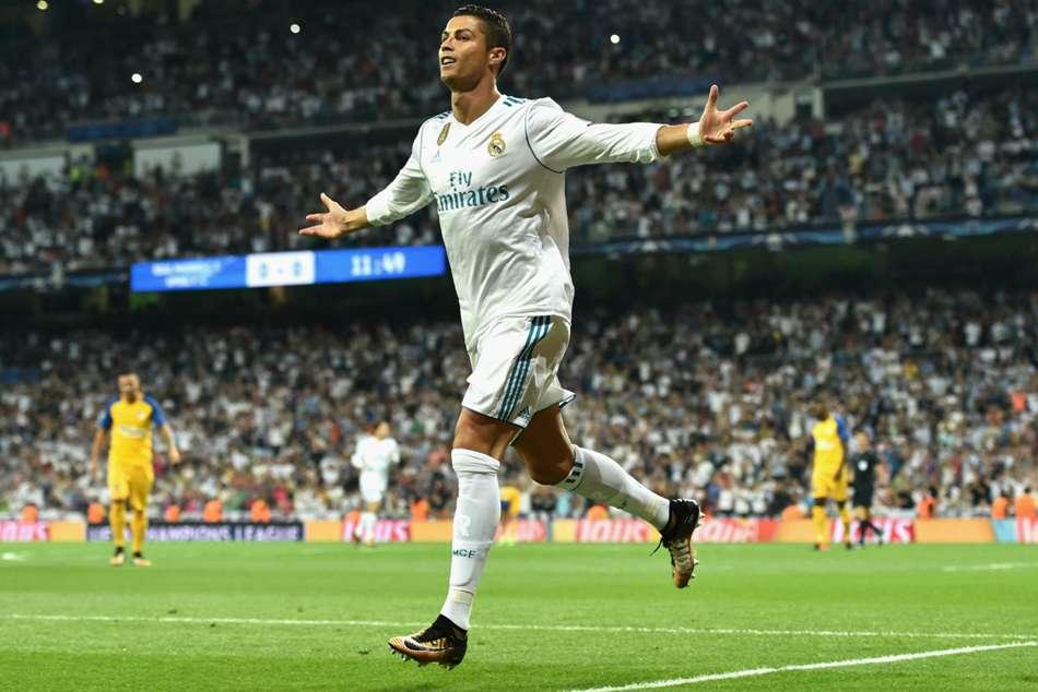 Ronaldo The Soul Of Real Madrid Beams Ceballos After Champions League Return