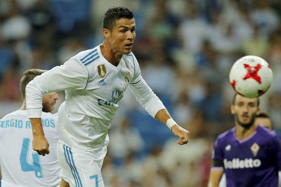 Cristiano Ronaldo Bemoans Alvaro Moratas Move Chelsea