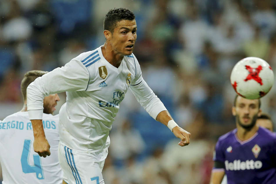 Cristiano Ronaldo To Return Against Betis