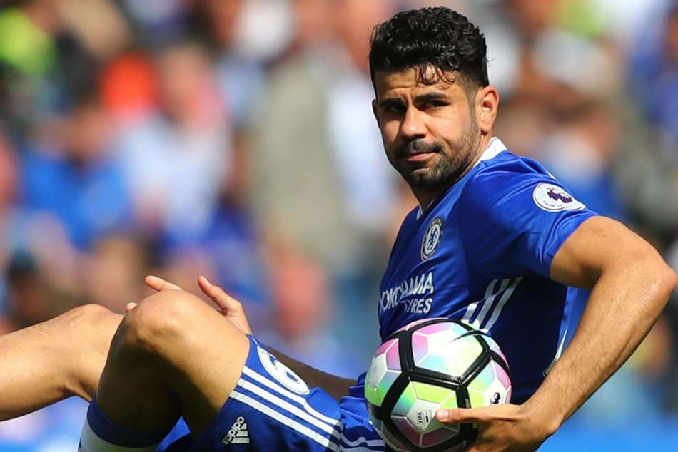 Atletico Madrid Agree Diego Costa Deal With Chelsea Premier League Transfer News