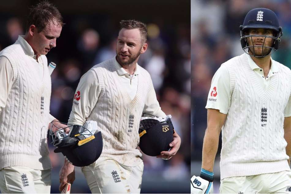 Ashes Concerns Linger Over England Batting Admits Strauss