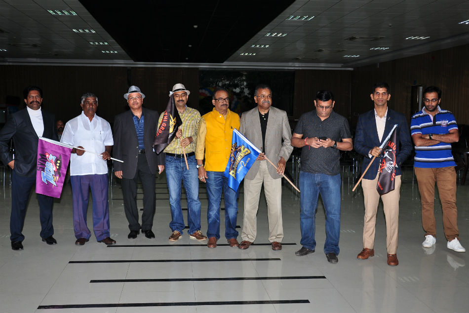 Curtains Come Down On Indiranagar Badminton League