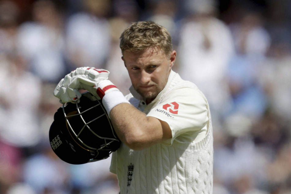 Joe Root Rubbishes Burn Out Talk Before Ashes