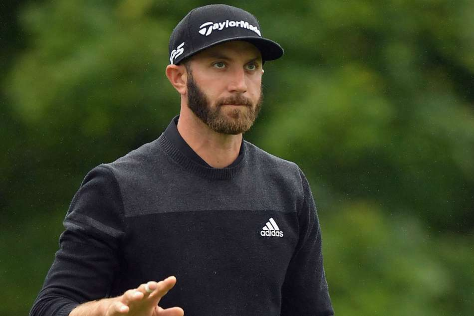 Dustin Johnson Eager To See Tiger Woods Return