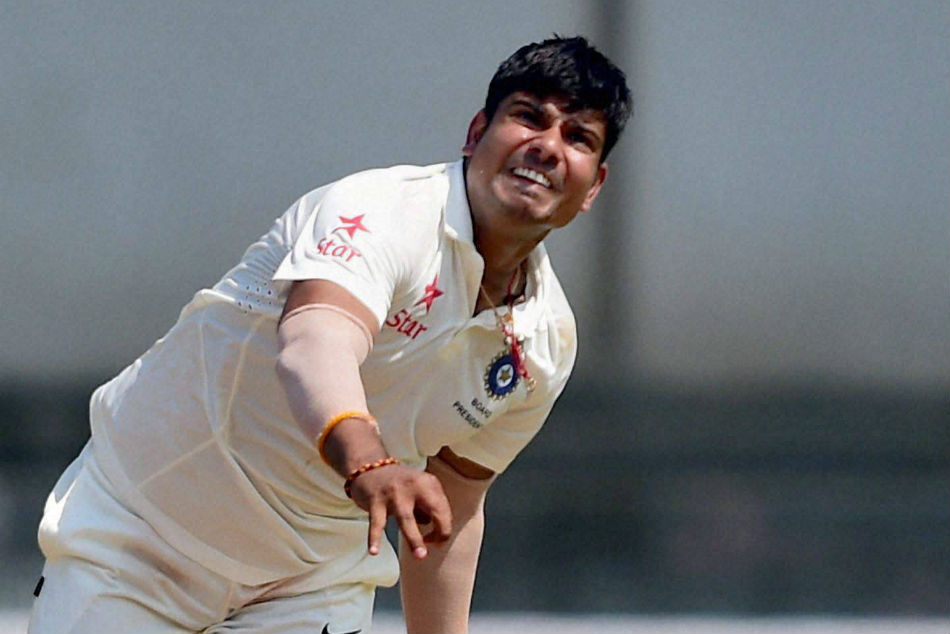Spinners Shine As India Crush New Zealand By An Innings 31 Runs