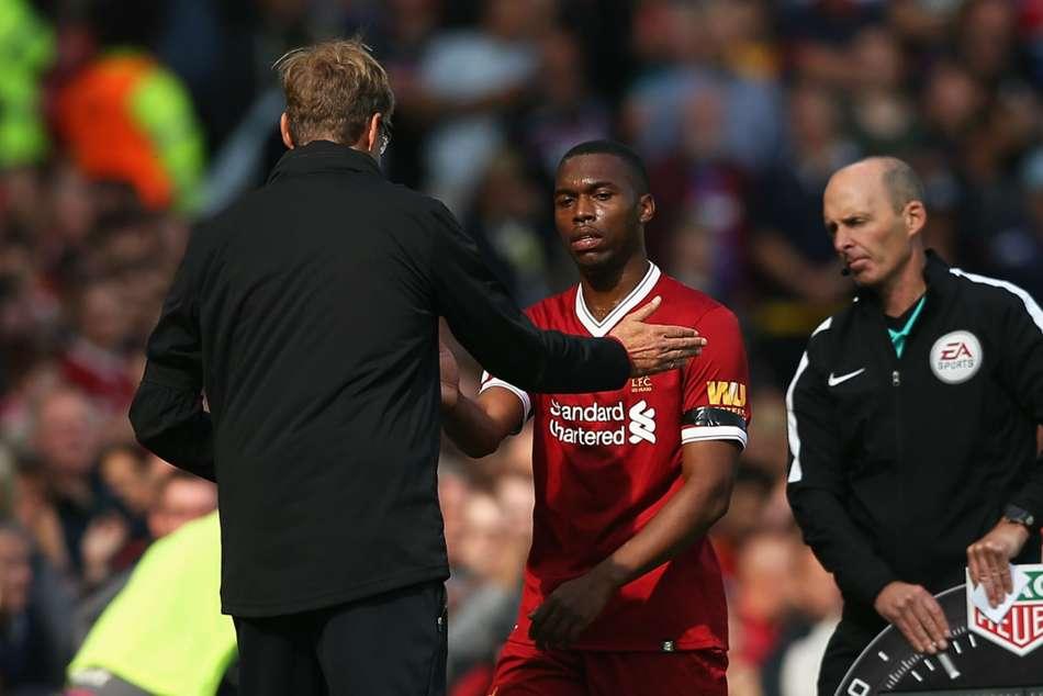 Jurgen Klopp Backs Liverpool Forwards Despite Burnley Failings
