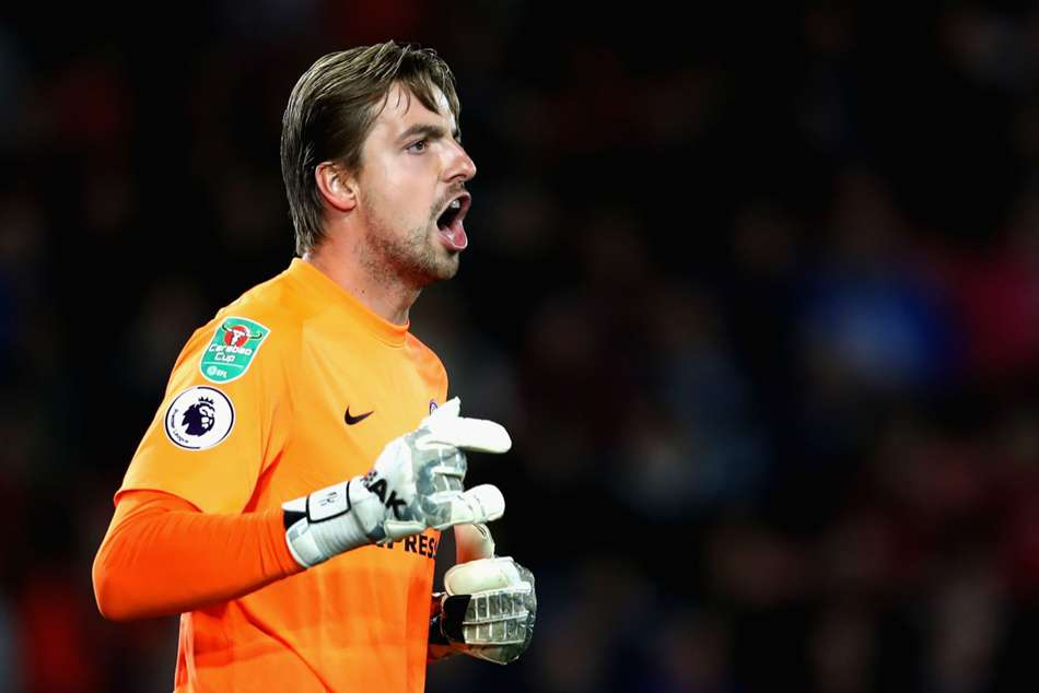 Brighton Seal Permanent Signing Of Newcastle Keeper Krul