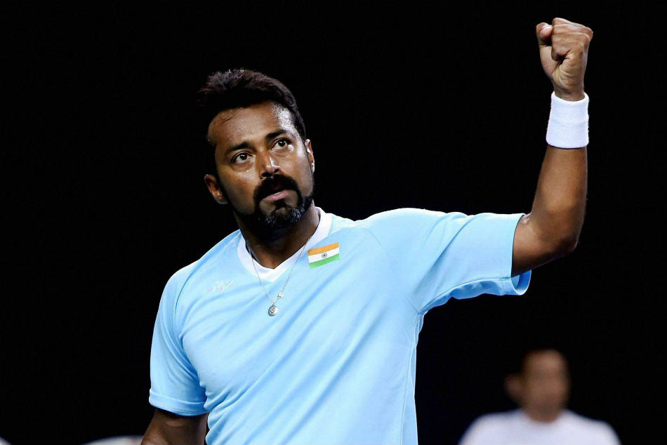 Paes Myneni Dropped From Sports Ministry S Allowance List