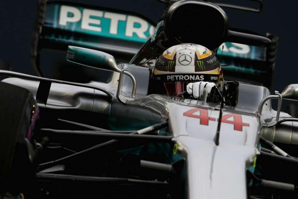 Lewis Hamilton Retains Hope Singapore Grand Prix