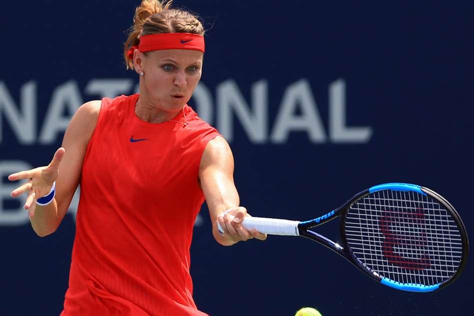 Safarova Secures Semifinal Spot As Seeds Star