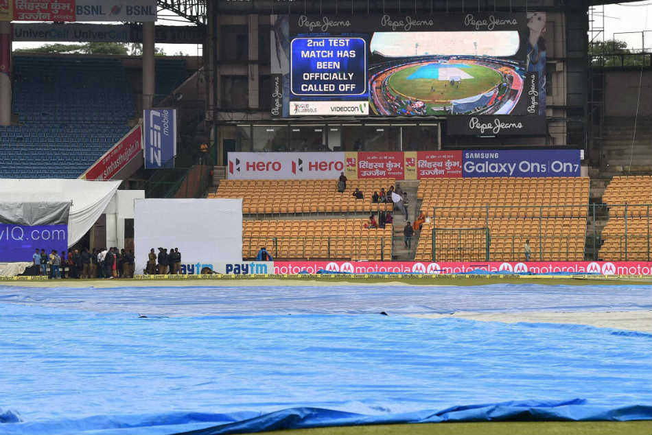 India Vs Australia Rain Threat Looms Over Fourth Odi Bengaluru