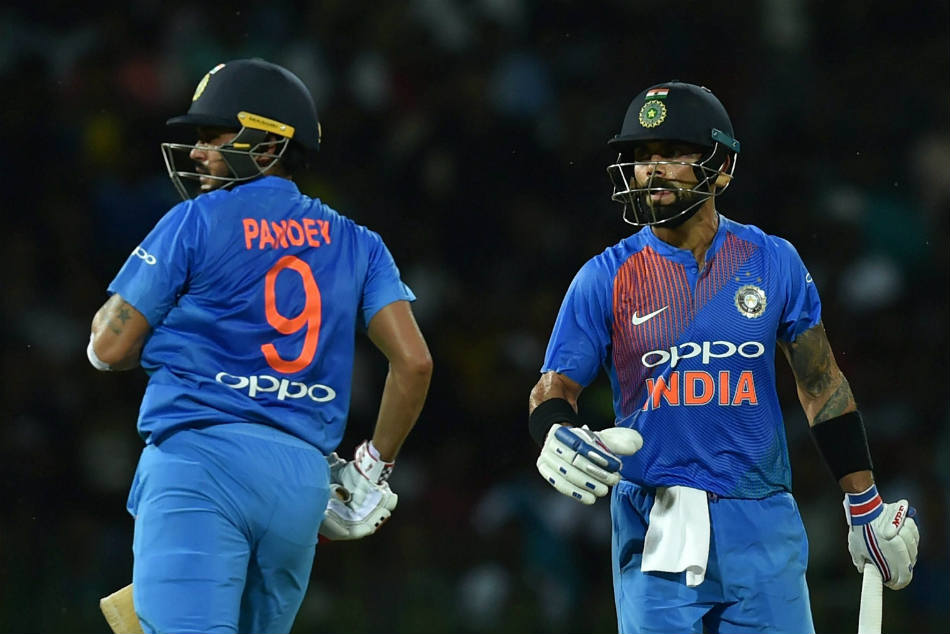 Stats: Virat Kohli, Team India shatter several records with historic 9-0 annihilation of Sri Lanka