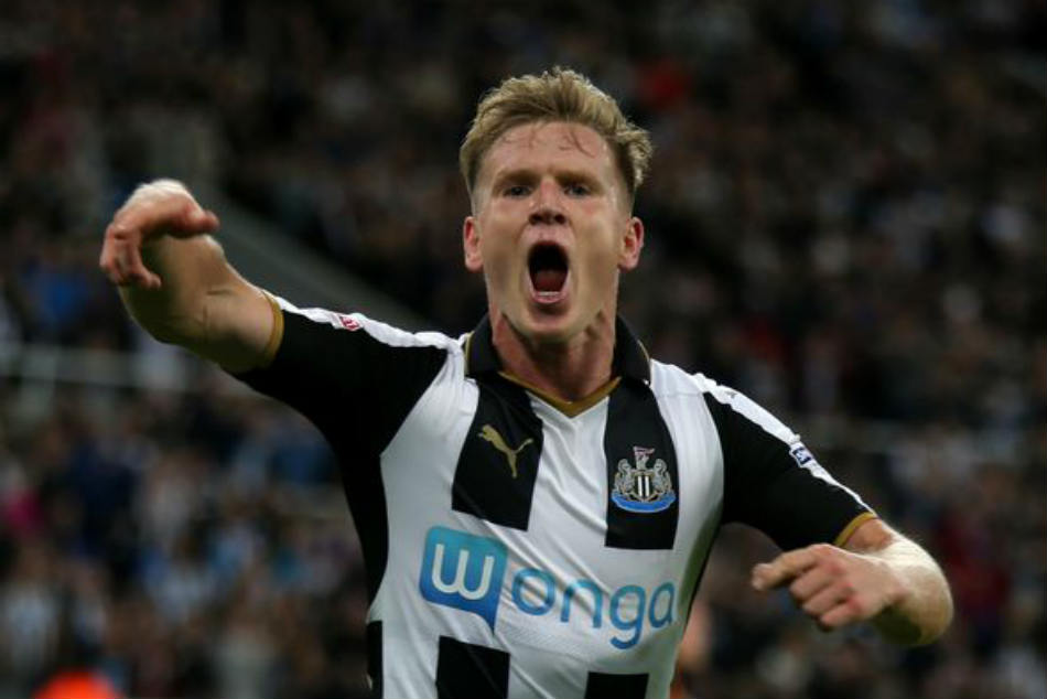 Matt Ritchie Urges Newcastle United To Stay Focussed