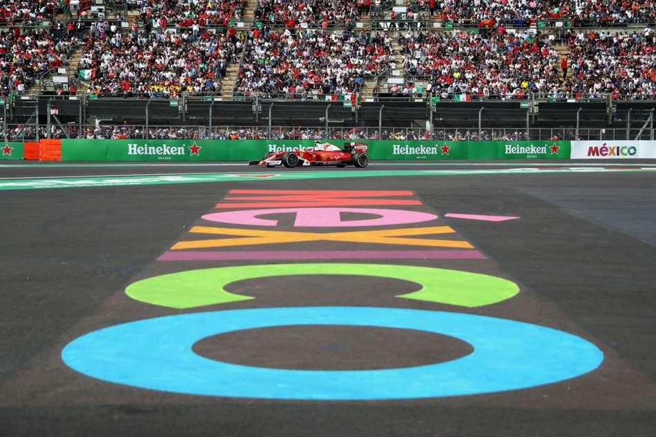 Mexican Grand Prix To Go Ahead Despite Earthquake
