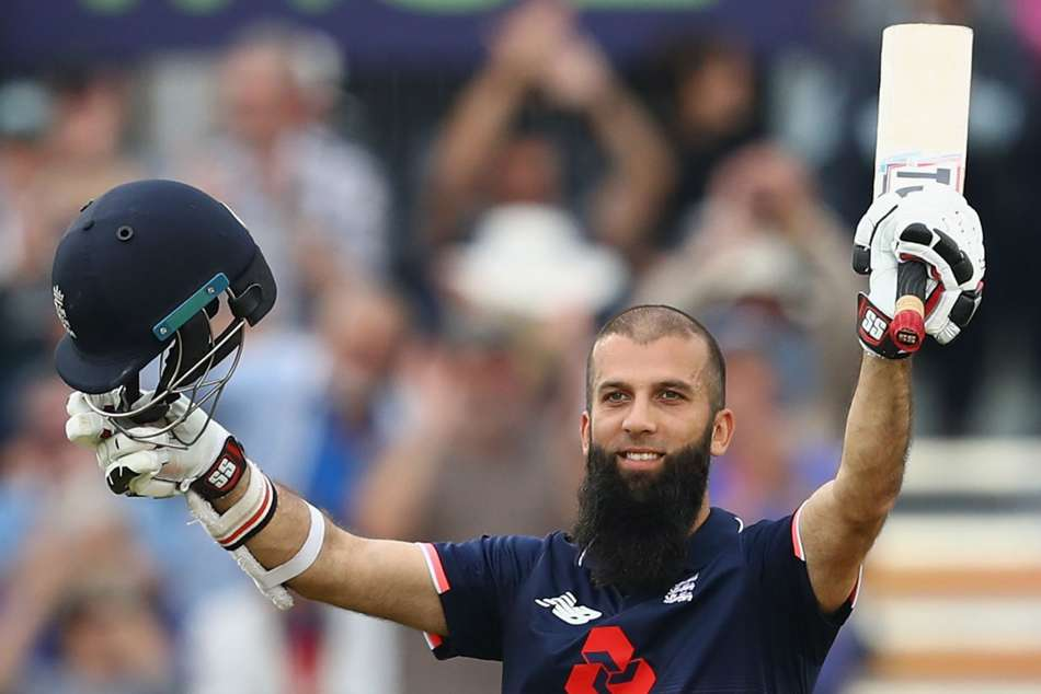3rd Odi Moeen Ali S Brutal Century Sets Up Thumping England Win Seal Odi Series