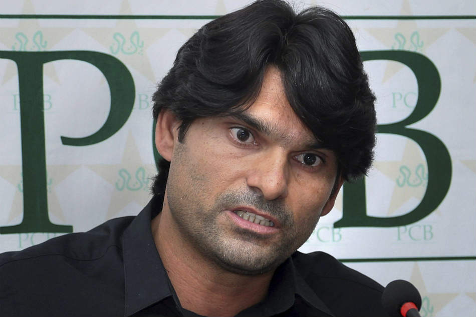 Mohammad Irfan Raring To Go After Ban