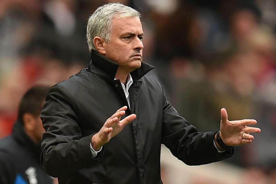 Mourinho Scrapping Efl Cup Could Help English Clubs In Europe