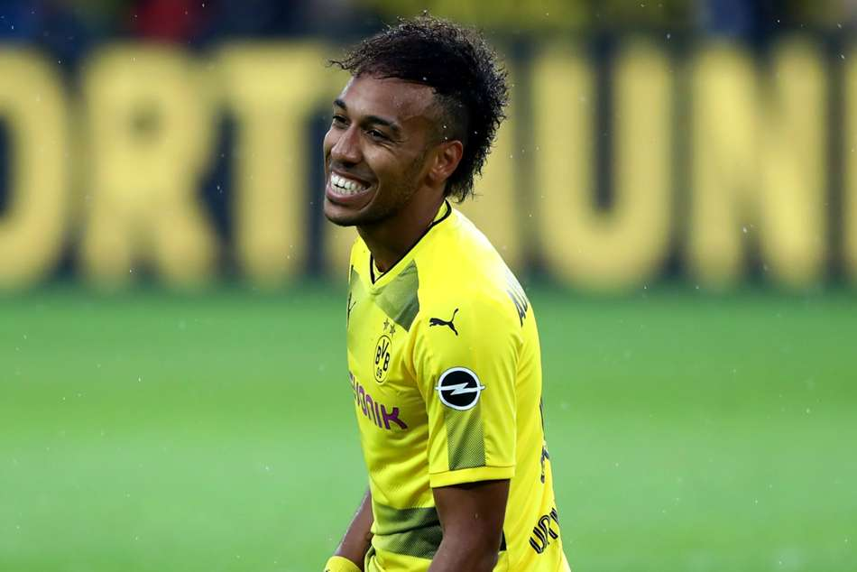 Case Closed Tianjin Quanjian Dismiss Aubameyang Links Csl Bundesliga Borussia Dortmund